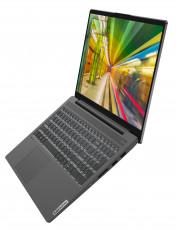 Фото 3 Ноутбук Lenovo ideapad 5i 15IIL05 Graphite Grey (81YK006HRE)