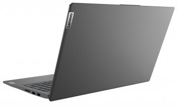 Фото 5 Ноутбук Lenovo ideapad 5i 15IIL05 Graphite Grey (81YK006HRE)