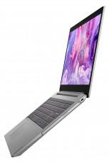 Фото 2 Ноутбук Lenovo ideapad L3 15IML05 Platinum Grey (81Y300CLRE)
