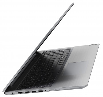 Фото 5 Ноутбук Lenovo ideapad L3 15IML05 Platinum Grey (81Y300CLRE)