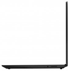 Фото 3 Ноутбук Lenovo ideapad S145-15AST Black (81N300CGRE)