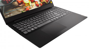 Фото 8 Ноутбук Lenovo ideapad S145-15AST Black (81N300CGRE)