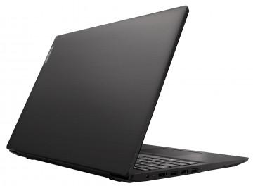 Фото 9 Ноутбук Lenovo ideapad S145-15AST Black (81N300CGRE)