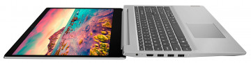 Фото 5 Ноутбук Lenovo ideapad S145-15IGM Grey  (81MX003QRE)