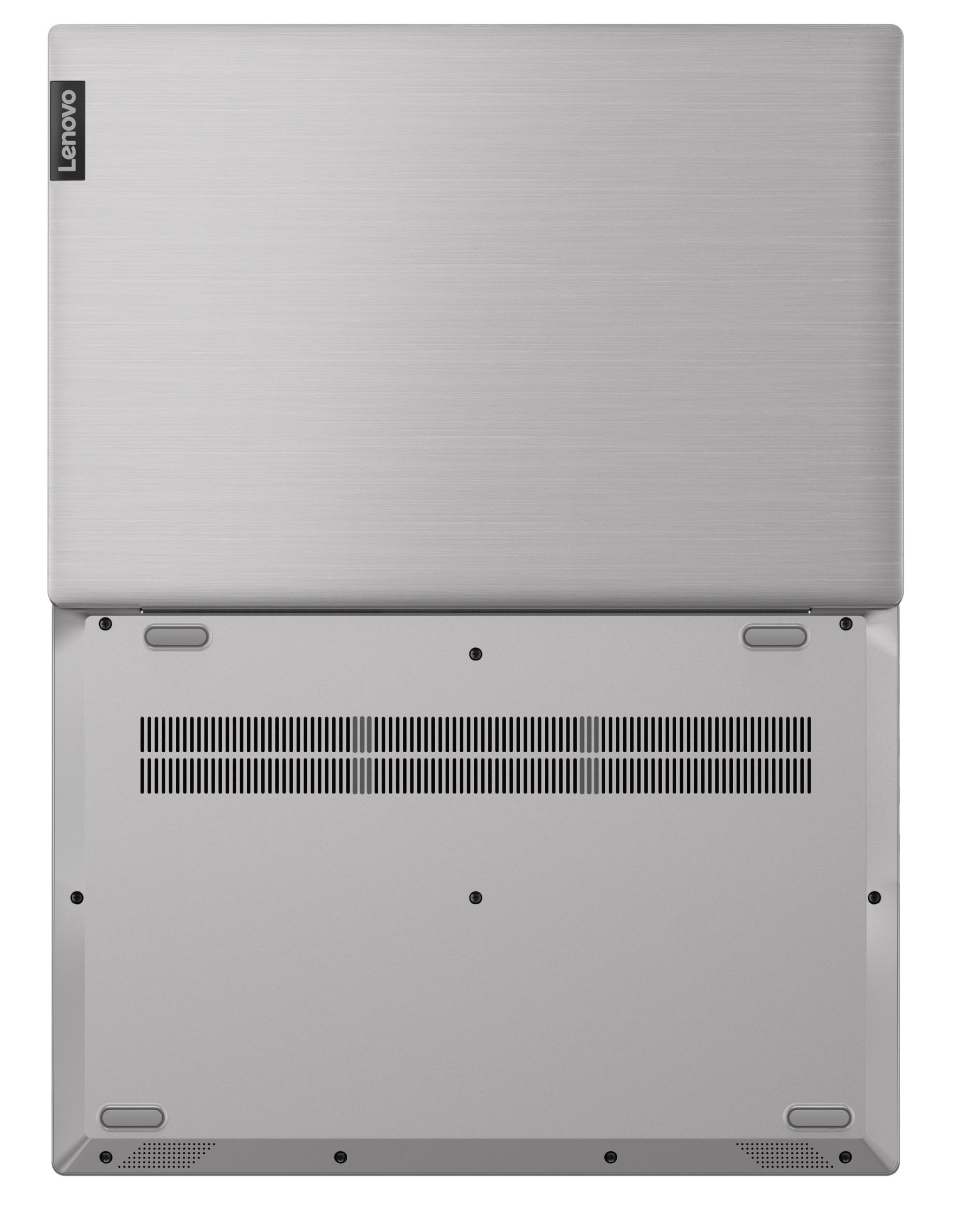 Фото  Ноутбук Lenovo ideapad S145-15IGM Grey  (81MX003QRE)