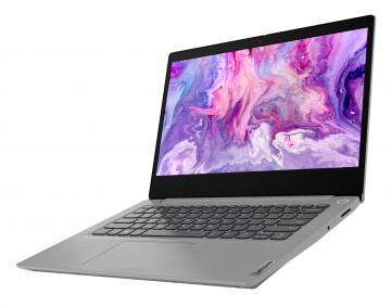 Фото 0 Ноутбук Lenovo ideapad 3 15IML05 Platinum Grey (81WB0076RE)