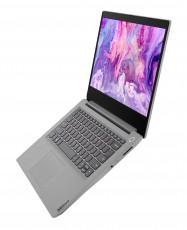 Фото 1 Ноутбук Lenovo ideapad 3 15IML05 Platinum Grey (81WB0076RE)