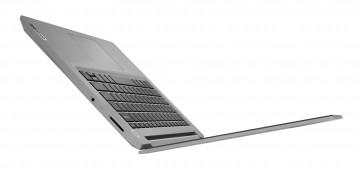 Фото 5 Ноутбук Lenovo ideapad 3 15IML05 Platinum Grey (81WB0076RE)