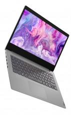 Фото 7 Ноутбук Lenovo ideapad 3 15IML05 Platinum Grey (81WB0076RE)