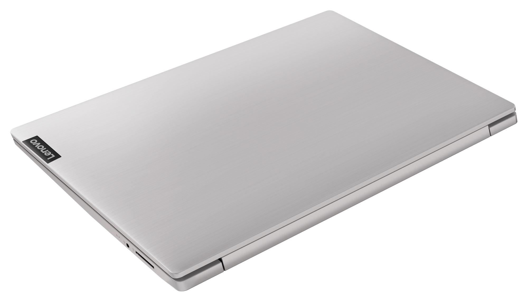Фото  Ноутбук Lenovo ideapad S145-15IIL Grey (81W8007WRE)