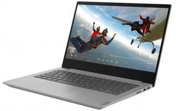 Ноутбук Lenovo ideapad S340-14IIL Platinum Grey (81VV00H2RE)