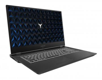 Фото 1 Ноутбук Lenovo Legion Y540-17IRH Black (81Q400FKRE)