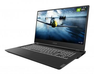 Фото 2 Ноутбук Lenovo Legion Y540-17IRH Black (81Q400FKRE)