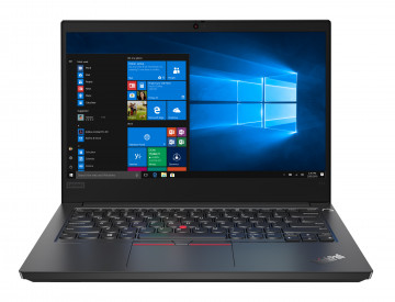 Фото 1 Ноутбук ThinkPad E14 (20RA0016RT)