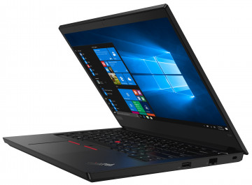 Фото 2 Ноутбук ThinkPad E14 (20RA0016RT)