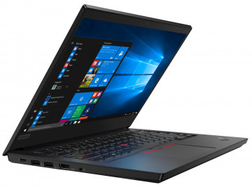 Фото 3 Ноутбук ThinkPad E14 (20RA0016RT)