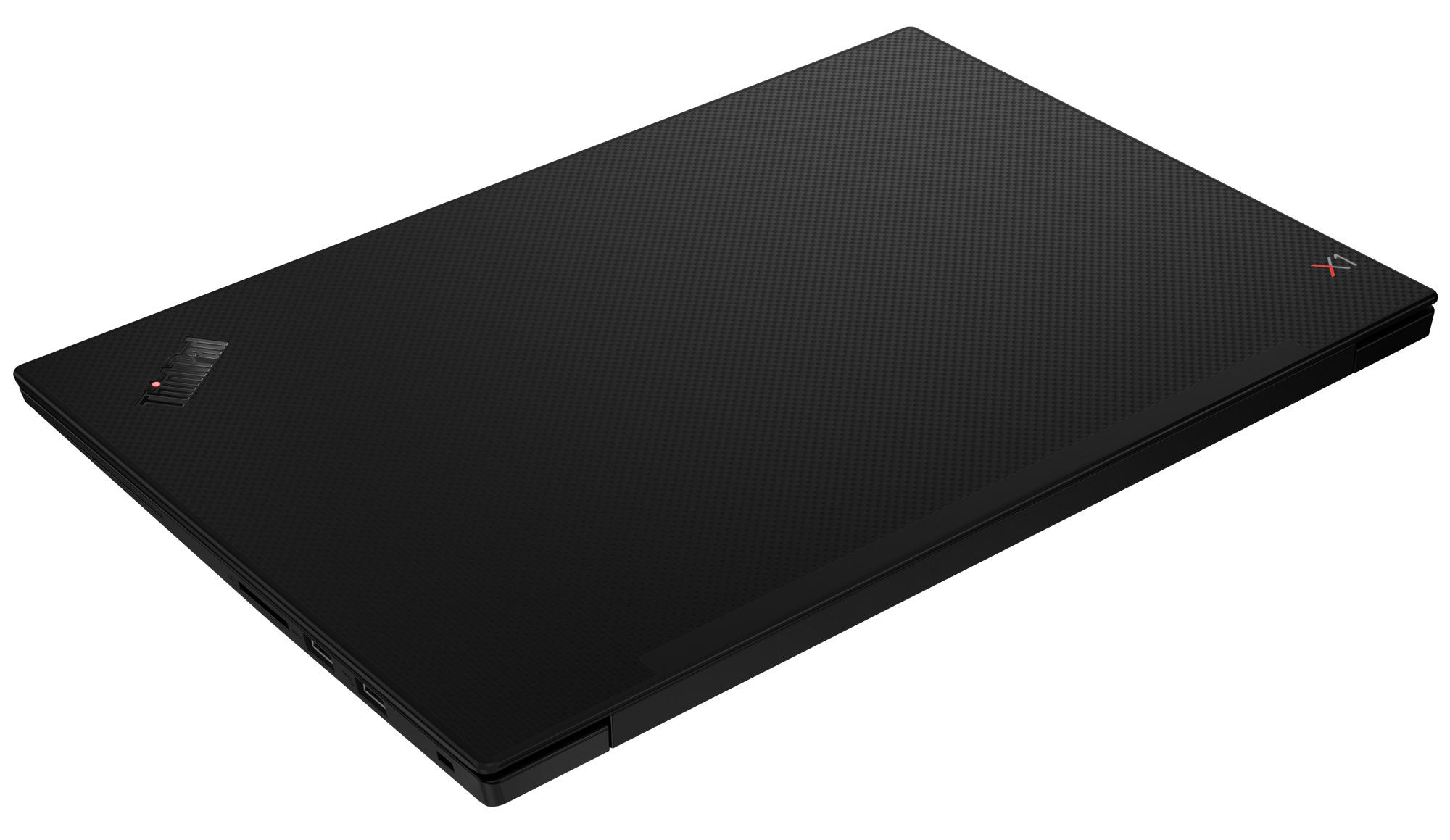 Фото  Ультрабук ThinkPad X1 Extreme 2nd Gen (20QWS1GL00)