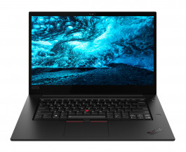 Ультрабук ThinkPad X1 Extreme 2nd Gen (20QV000WRT)