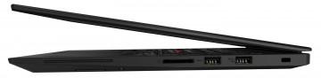 Ультрабук ThinkPad X1 Extreme 2nd Gen (20QV000WRT)