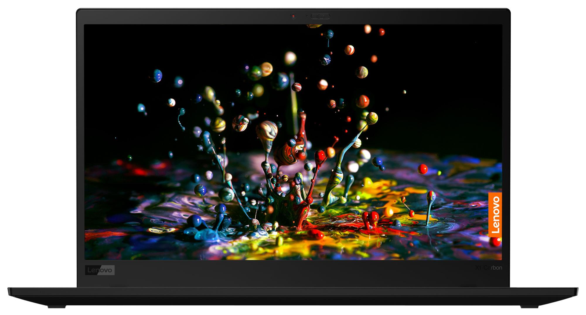 Фото  Ультрабук ThinkPad X1 Carbon 7th Gen (20QD003GRT)