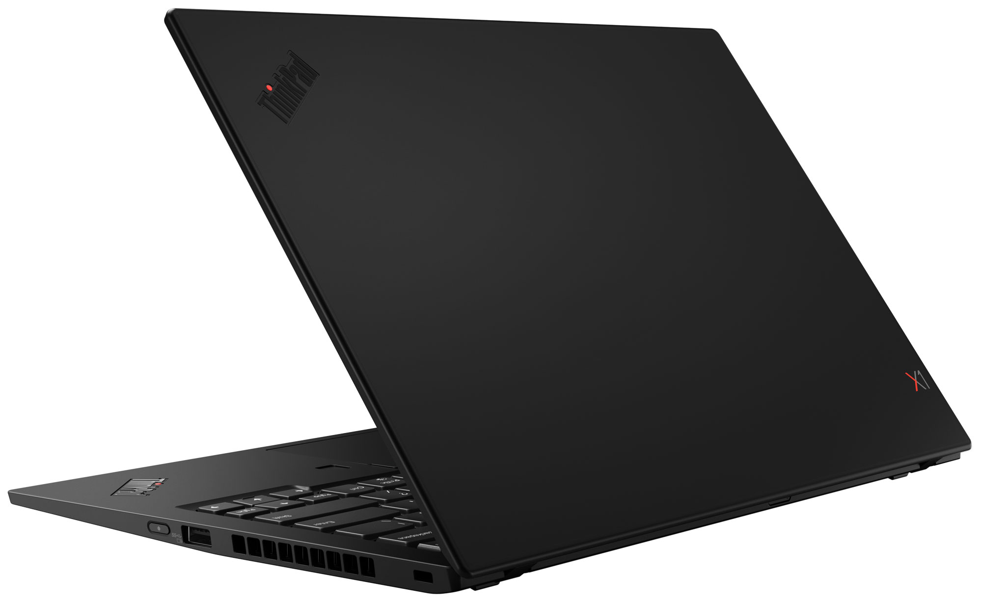 Фото  Ультрабук ThinkPad X1 Carbon 7th Gen (20QD00L3RT)