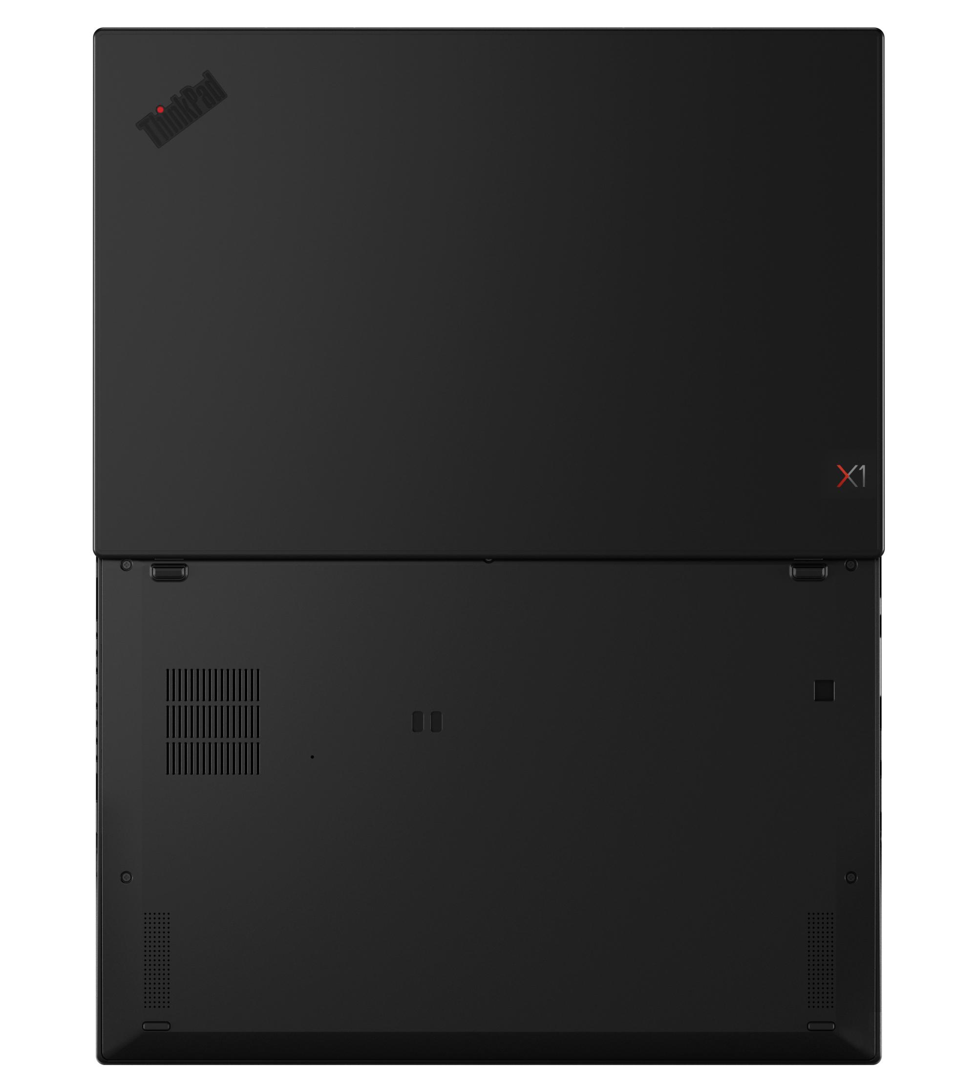 Фото  Ультрабук ThinkPad X1 Carbon 7th Gen (20QES5DS00)