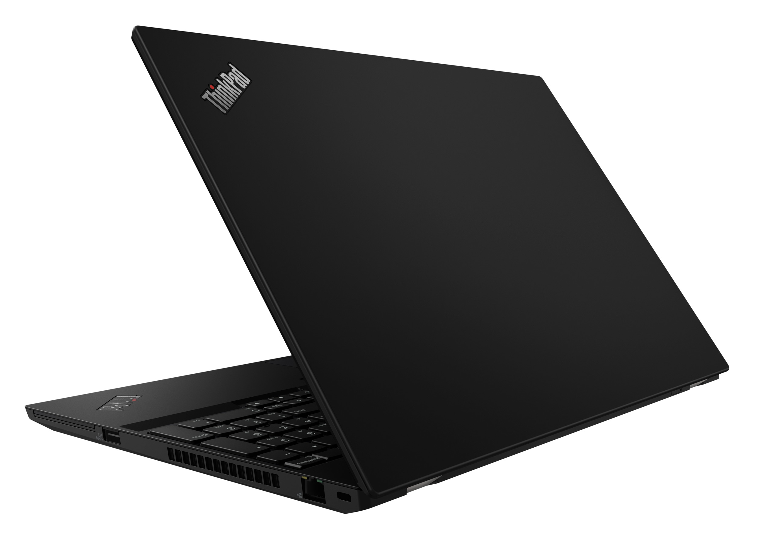 Фото  Ноутбук ThinkPad T590 (20N40035RT)