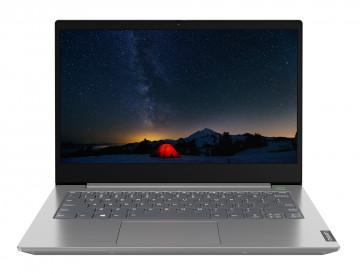 Фото 1 Ноутбук ThinkBook 14-IML Mineral Grey (20RV0077RK)