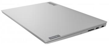 Фото 3 Ноутбук ThinkBook 14-IML Mineral Grey (20RV0077RK)