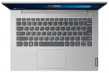 Фото 5 Ноутбук ThinkBook 14-IML Mineral Grey (20RV0077RK)