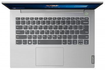 Фото 7 Ноутбук ThinkBook 14-IIL Mineral Grey (20SL0035RU)