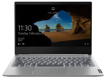 Фото 1 Ноутбук ThinkBook 13s-IML Mineral Grey (20RR002YRU)