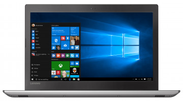 Фото 4 Ноутбук Lenovo ideapad 520-15IKB Iron Grey (81BF001CRU)