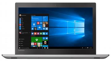Фото 4 Ноутбук Lenovo ideapad 520-15IKB Iron Grey (81BF00HYRU)