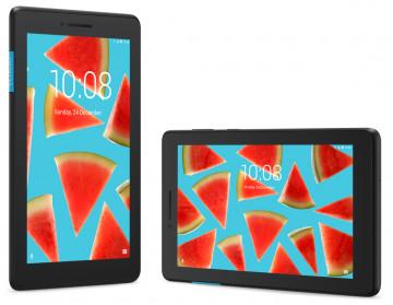 Фото 0 Планшет TAB E7 3G 1/16GB Slate Black (ZA410082RU)