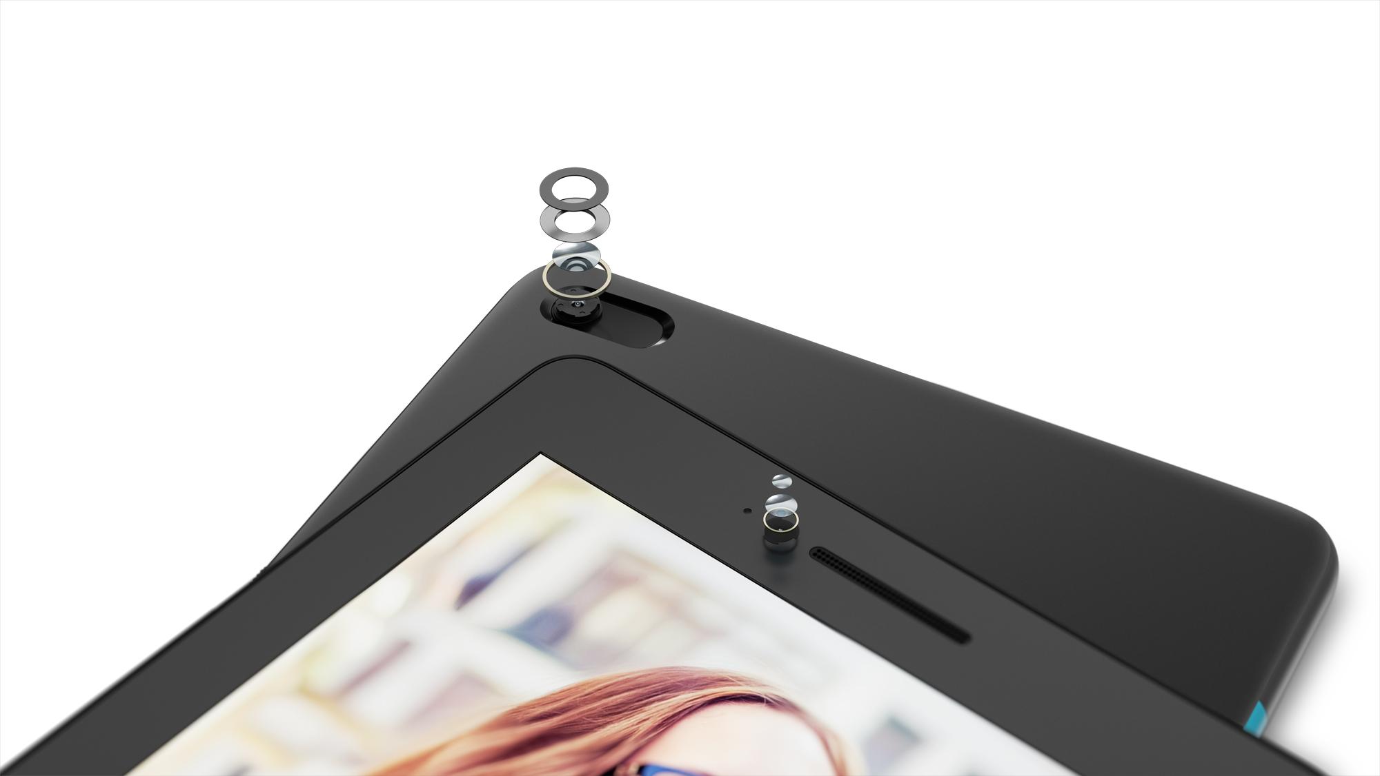 Фото  Планшет TAB E7 3G 1/16GB Slate Black (ZA410082RU)
