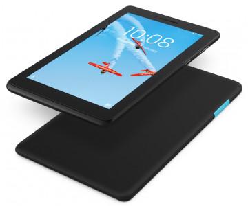 Фото 3 Планшет TAB E7 3G 1/16GB Slate Black (ZA410082RU)