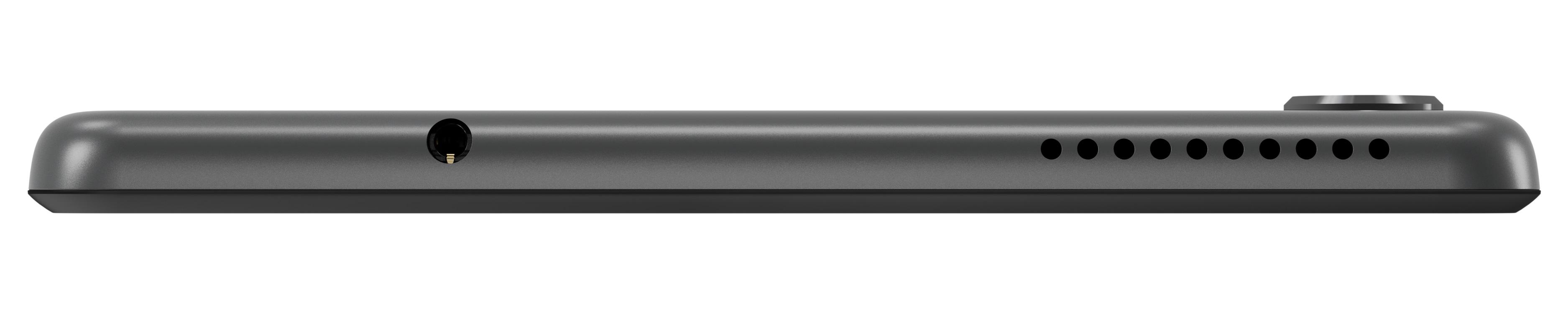 Фото  Планшет Lenovo M8 LTE 2/32 Iron Grey (ZA5H0073UA)