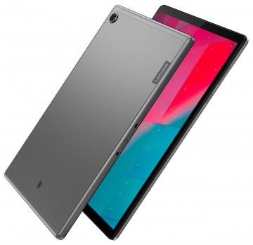 Фото 7 Планшет Lenovo TAB M10 Plus FHD 2/32 WiFi Iron Grey (ZA5T0105UA)