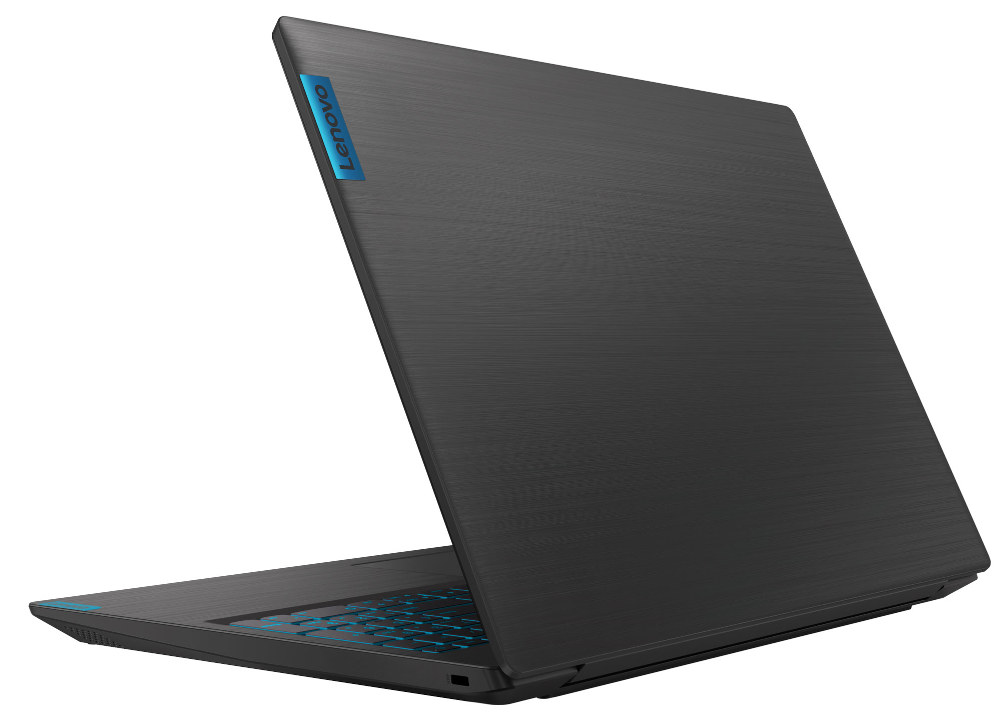 Фото  Ноутбук Lenovo ideapad L340-15IRH Gaming Granite Black (81LK012FRE)