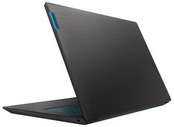 Фото 4 Ноутбук Lenovo ideapad L340-17IRH Gaming Granite Black (81LL00EVRE)