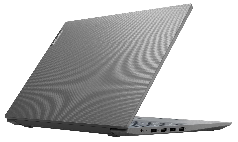 Фото  Ноутбук Lenovo V15-IIL Iron Grey (82C500FURU)