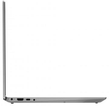 Фото 3 Ноутбук Lenovo ideapad S340-15IML Platinum Grey (81NA0092RE)