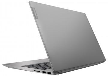 Фото 4 Ноутбук Lenovo ideapad S340-15IML Platinum Grey (81NA0092RE)