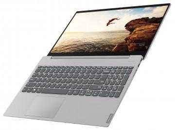 Фото 5 Ноутбук Lenovo ideapad S340-15IML Platinum Grey (81NA0092RE)