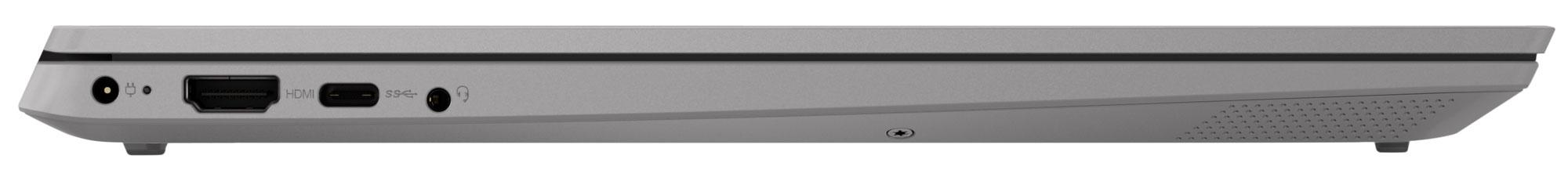 Фото  Ноутбук Lenovo ideapad S340-15IML Platinum Grey (81NA0092RE)