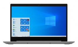 Ноутбук Lenovo ideapad 3 15IML05 Platinum Grey (81WB008LRE)
