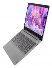 Фото 3 Ноутбук Lenovo ideapad 3 15IML05 Platinum Grey (81WB008LRE)