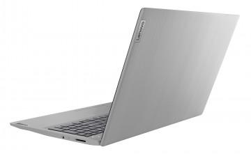 Фото 4 Ноутбук Lenovo ideapad 3 15IIL05 Platinum Grey (81WE0054RE)