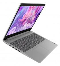 Фото 5 Ноутбук Lenovo ideapad 3 15IIL05 Platinum Grey (81WE0054RE)
